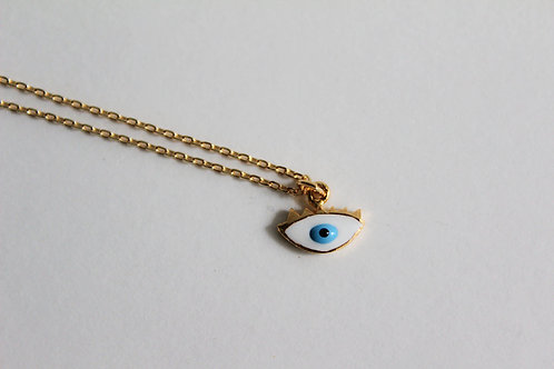 Blue Eye - Pendant