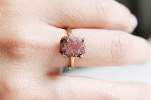 Medina Ring - Jasper Ring