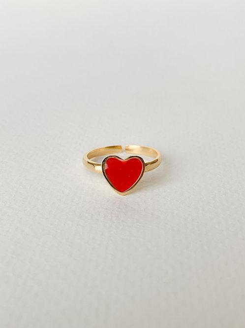 Heart ring(v2)