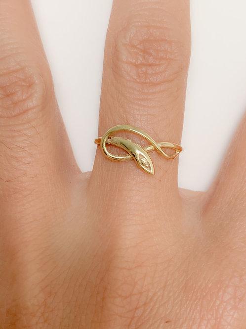 Snake ring(s3)