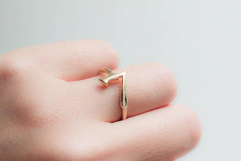 Number Seven Ring