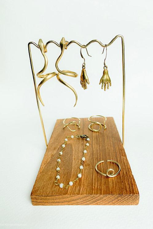 Jewelry stand-W01