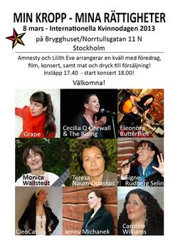 AmnestyLilith Eve Brygghuset2013.jpg