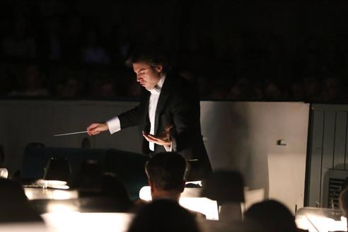 Pagliacci at the Mariinsky Theatre March 2015