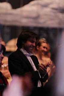 Premiere of Delibes/Ashton's Sylvia at the Mariinsky Theatre, April 2014