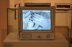 Drawing Video, 2009