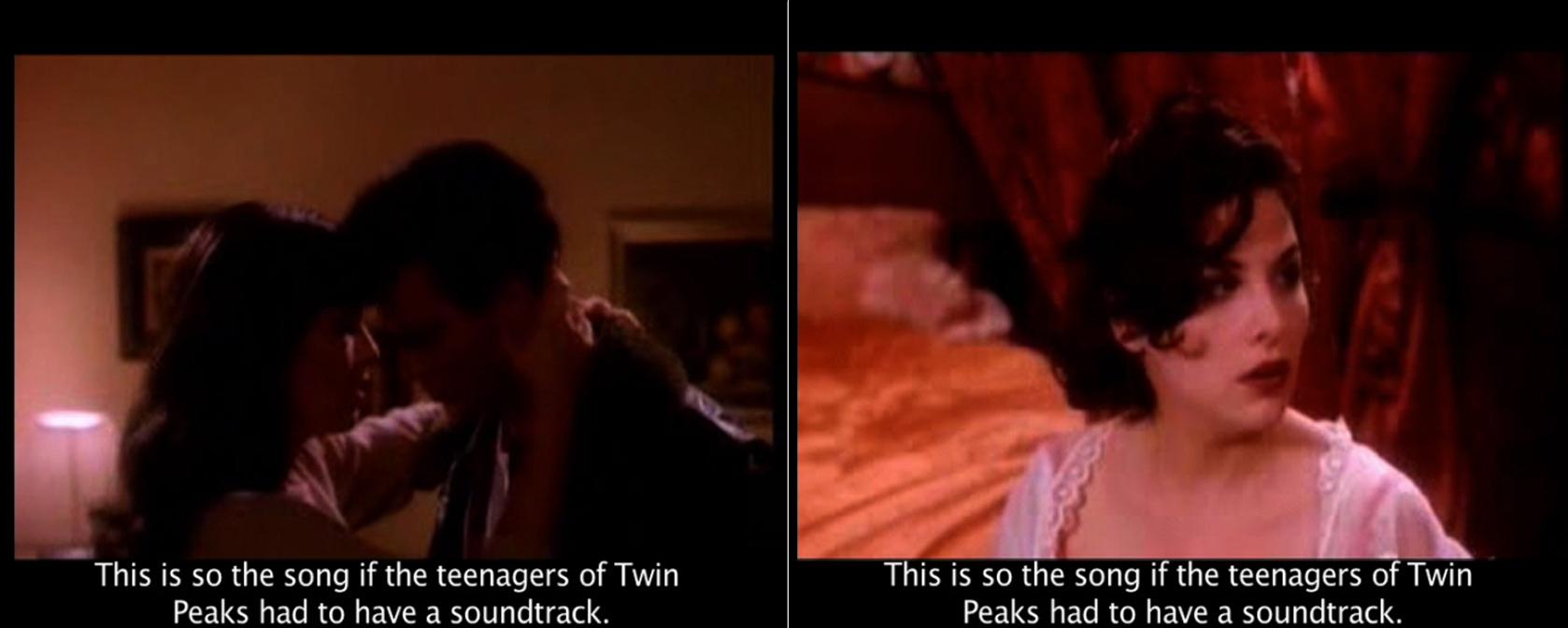 Twin Peaks Teens, 2008