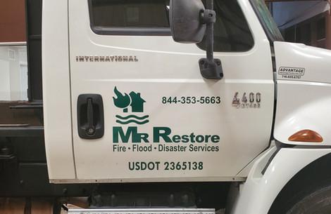 Mr Restore Services