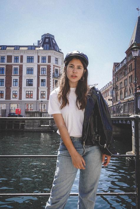 Hallo, Kopenhagen