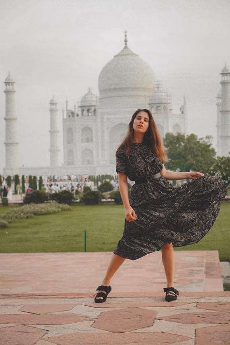 Nordindien: Tipps, Route, Wissenswertes