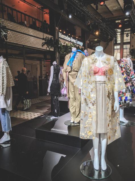 Fashion Week Berlin - Sommer 2019