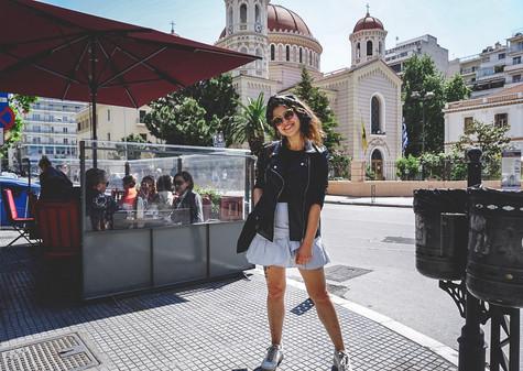 Thessaloniki - ein Träumchen