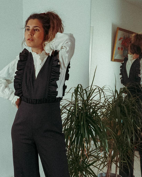 Back to Work - die Kleiderschrankrevolution