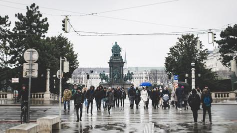 24 Stunden in Wien