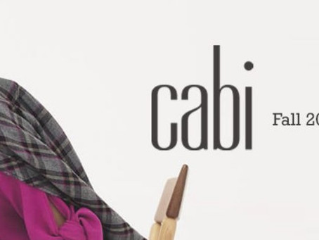 Cabi Closet Sale