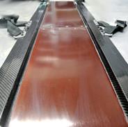 Carbon Fiber Clip Deck