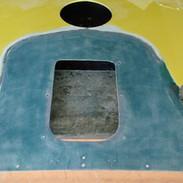 EC135 Composite Panel Repair