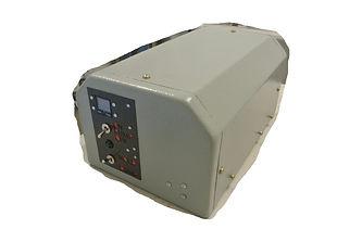 Carbon Fiber Compressor Pack