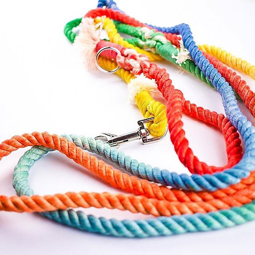Custom Rope Lead