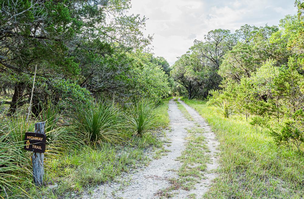 Highway Trail