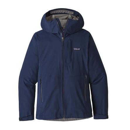 Womens' Patagonia Stretch Rainshadow Jacket
