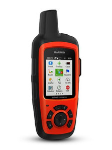 inReach Explorer + 2 Way Satellite Comms by Garmin