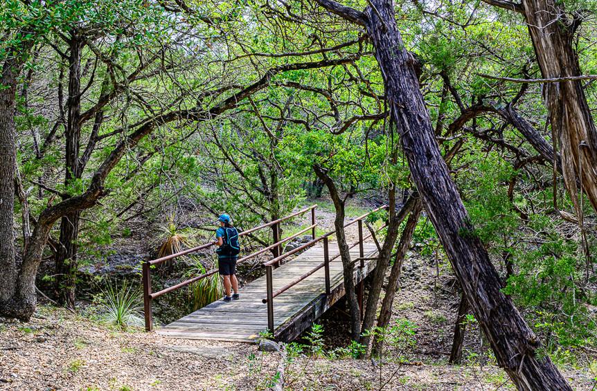 Donovan Trail