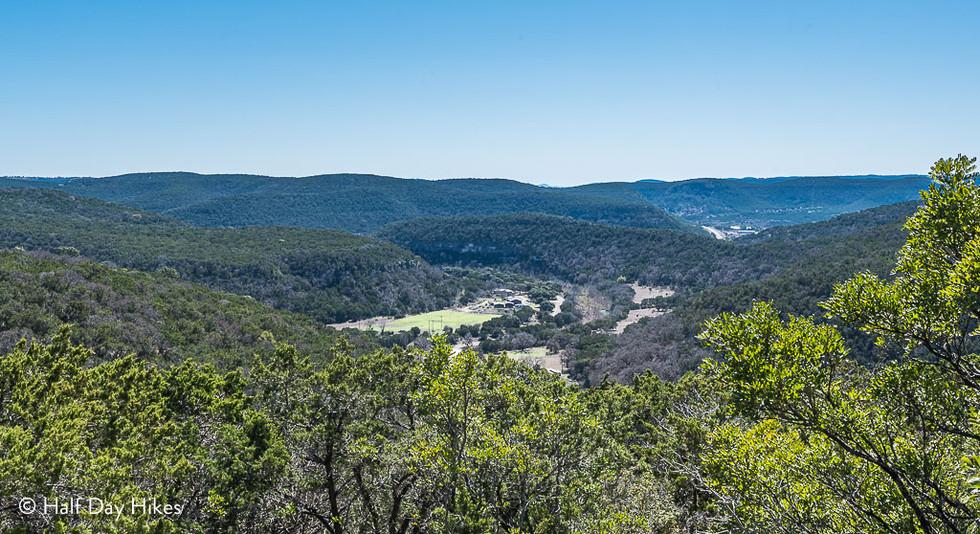 Sabinal Canyon, POI #3