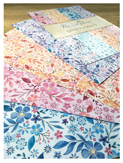 Papercraft Papers