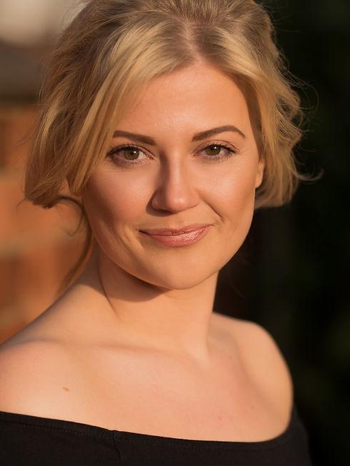 Olivia Harpham