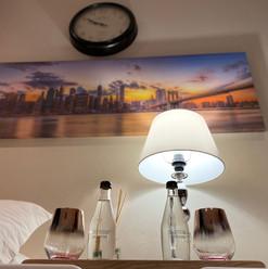 Deluxe Room Art