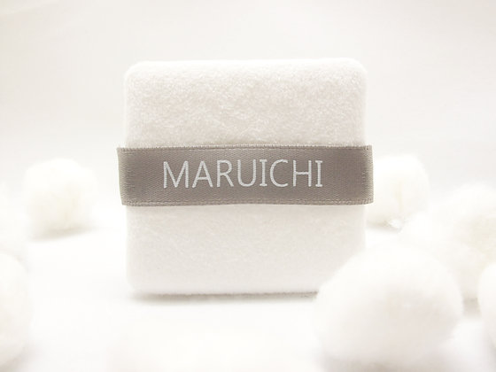 MARUICHI FACE POWDER PUFF
