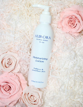 AURORA MOISTURE GEL LOTION