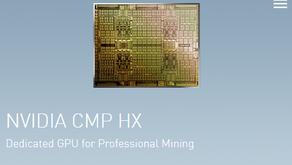 Nvidia engana consumidor Gamer com discurso de mineração