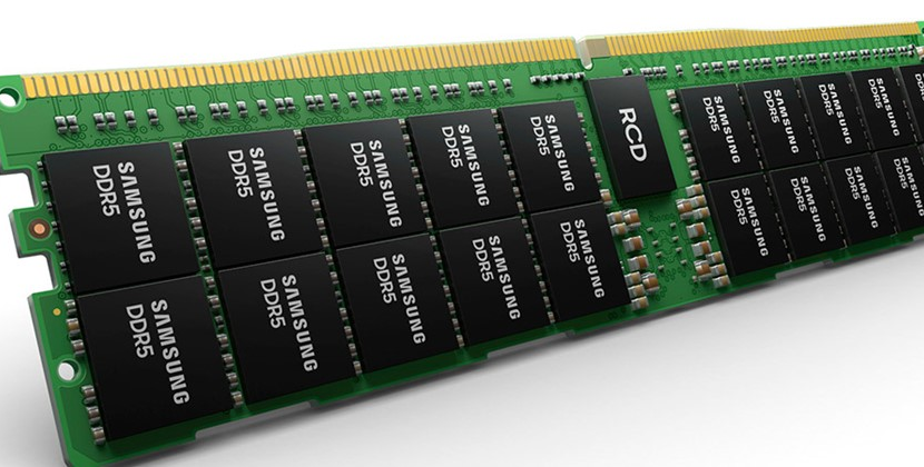 32GB é pouco pra você? Samsung cria módulo de 512GB DDR5!