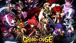 Grand Chase ganha data de lançamento oficial na Steam!