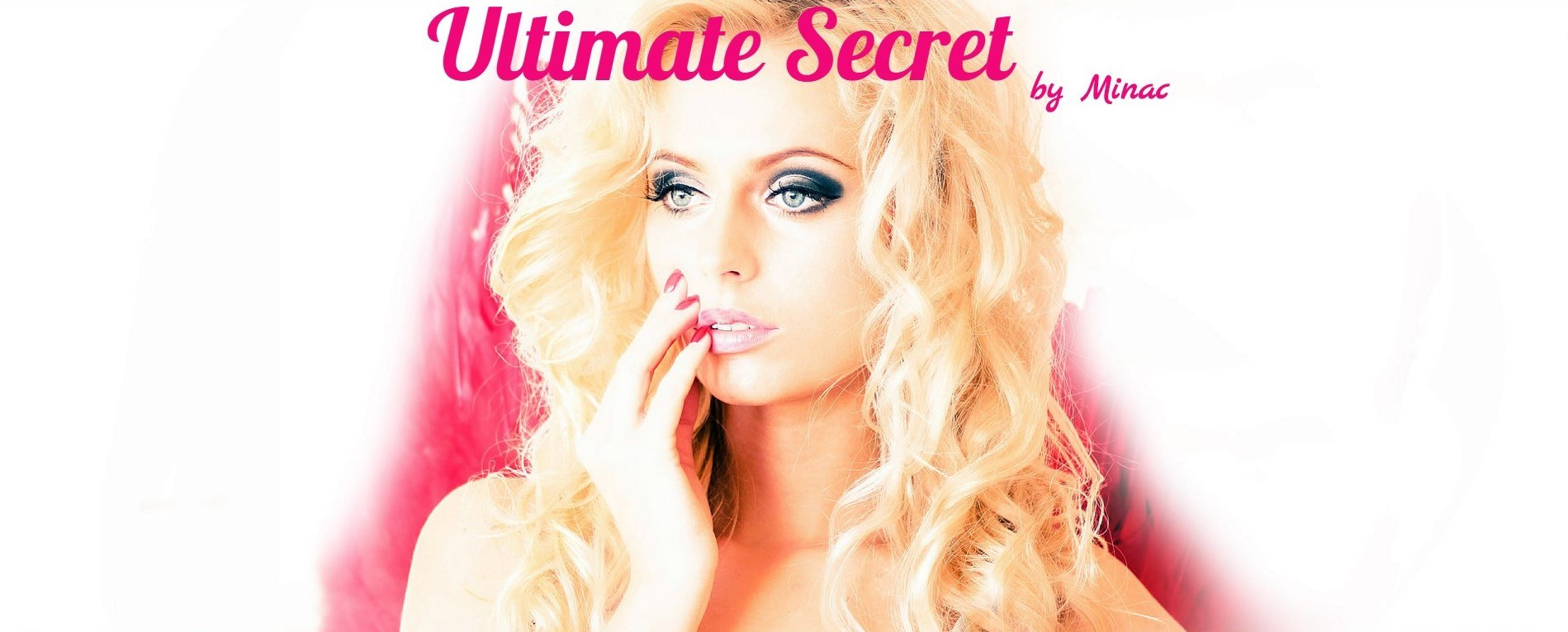 Ultimate Secret 11