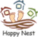 Happy Nest Logo