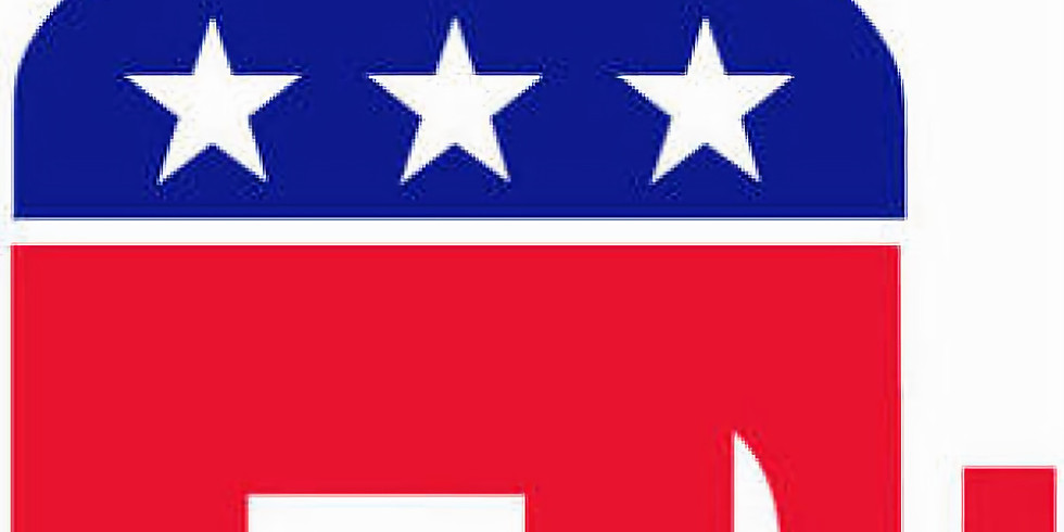 9/24/20 Membership Meeting with Our Republican Candidates for Local Offices in person