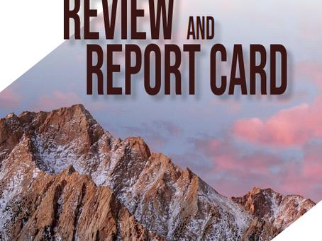 Nevada Policy's2021 LegislativeReviewReport Card