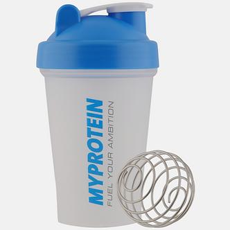 Мини Бутылка Блендер Myprotein (400мл)