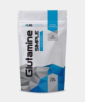 RLine Glutamine (200г)