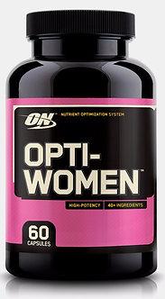 Optimum Nutrition Opti-Women (60капс)