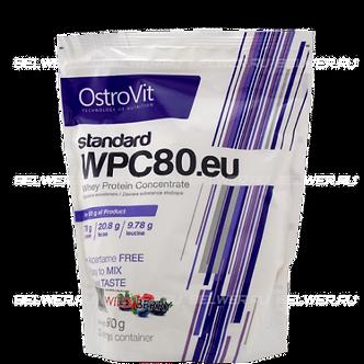 OstroVit Standard WPC80.eu (900г)