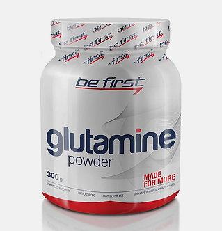 Be First Glutamine Powder (300г)