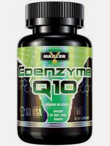 Maxler Coenzyme Q10 (90капс)