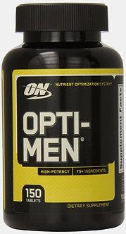 Optimum Nutrition Opti-Men (150таб) (срок 11.21)