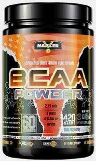 Maxler BCAA Powder (420г)