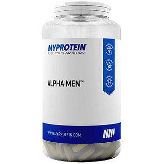 MyProtein Alpha Men (240таб)