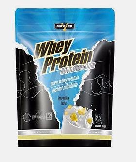 Maxler Ultrafiltration Whey Protein (1000г)